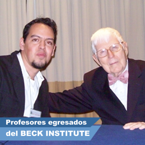 Profesores Egresados del Beck Institute de Philadelphia