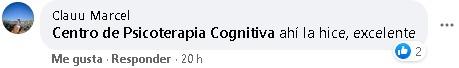 Testimonio de Alumnos Centro de Psicoterapia Cognitiva 4