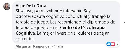 Testimonio de Alumnos Centro de Psicoterapia Cognitiva 3