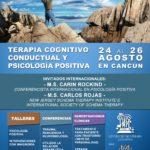 5to Congreso Internacional de Psicoterapia Cognitivo Conductual