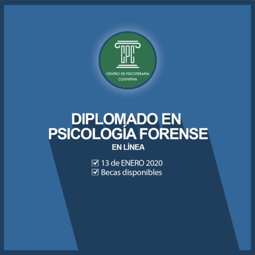 Diplomado en Psicología Forense en Línea