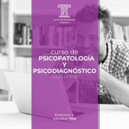 Curso Psicopatologia y Psicodiagnostico