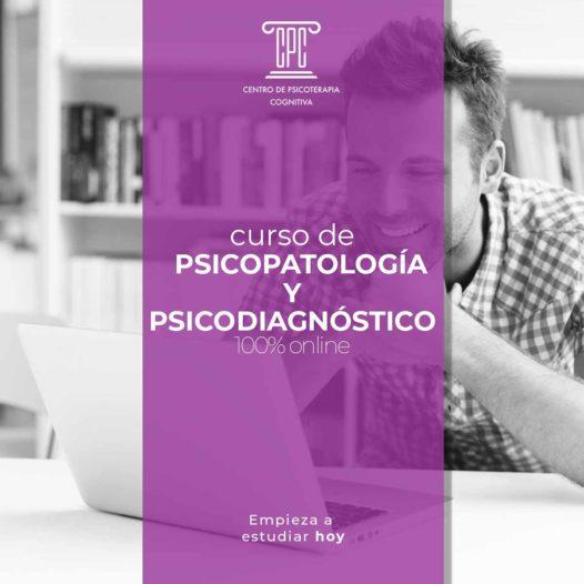 Curso en Psicopatología y Psicodiagnostico