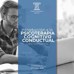 Curso Introducción a la Terapia Cognitiva
