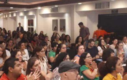 Congresos Internacionales de Psicoterapia Cognitivo Conductual