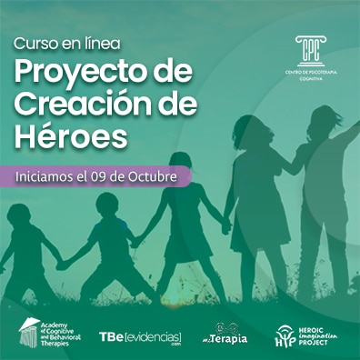 Proyecto de Creación de Héroes
